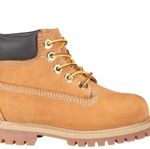 Timberland Toddler Premium 6 inch Waterproof Boots